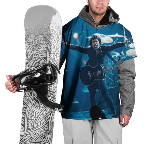 Накидка на куртку 3D  Фото 01, 21 Guns