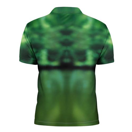 Мужская рубашка поло 3D  Фото 02, Бейонсе