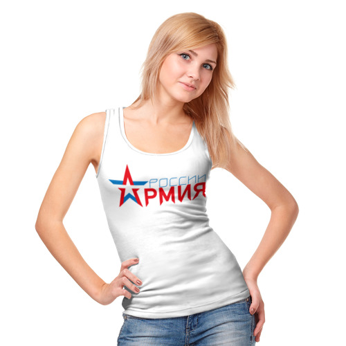 Женская майка 3D  Фото 05, RUSSIAN FEDERATION - 5