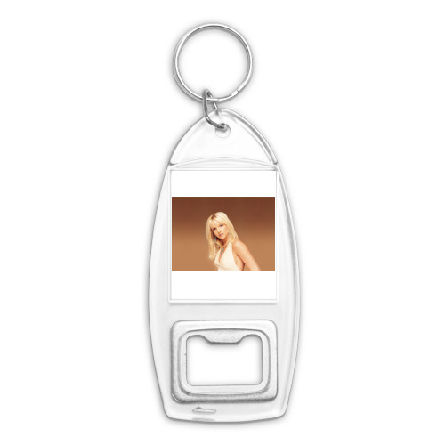 Брелок-открывашка Бритни Спирс