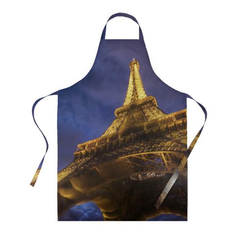 Фартук 3D Paris