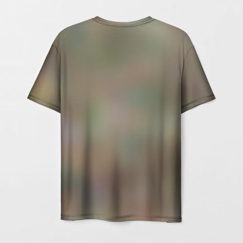 Мужская футболка 3D Футурама Фото 01