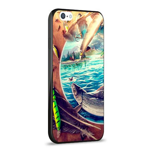 рыбацкое iphone