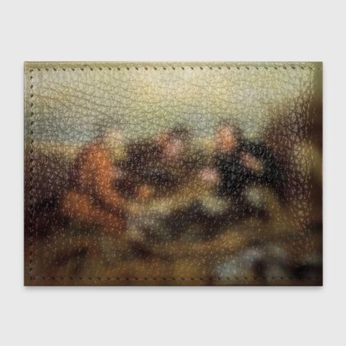 Обложка для студенческого билета  Фото 02, Охотники