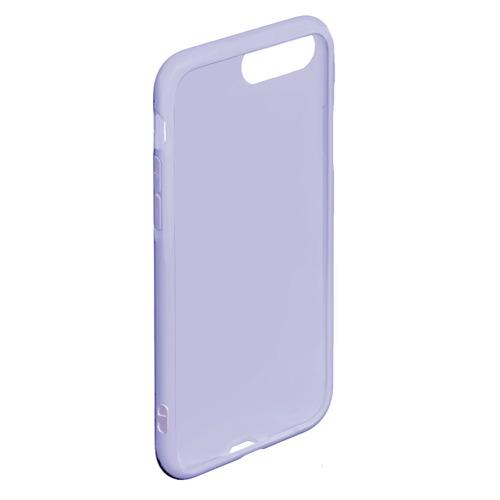 Чехол для iPhone 7Plus/8 Plus матовый Michael Phelps Фото 01