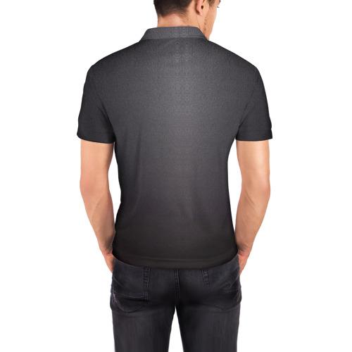 Мужская рубашка поло 3D  Фото 04, Дженнифер Лопез