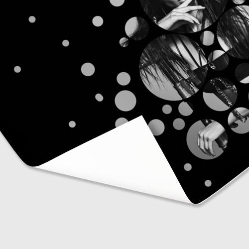 Бумага для упаковки 3D  Фото 03, Адриана Лима
