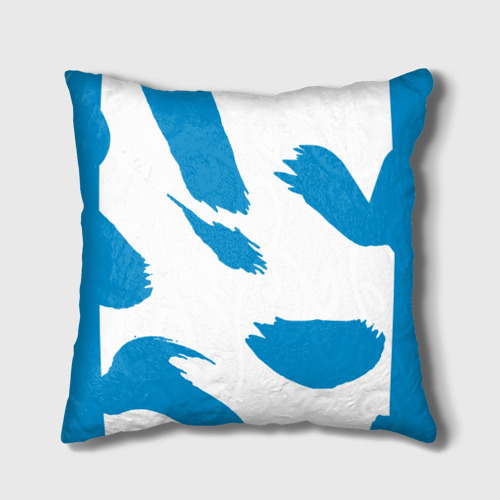 Подушка 3D  Фото 02, Милла Йовович