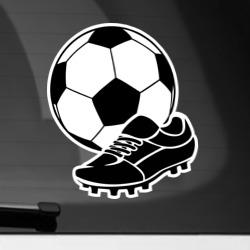 Спорт футбол