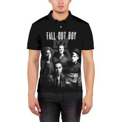 Группа Fall out boy