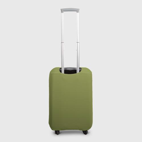 Чехол для чемодана 3D  Фото 02, FoB мишка