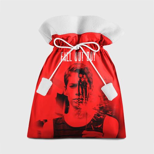 Подарочный 3D мешок FOB от Всемайки