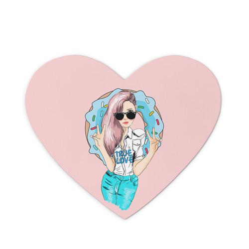 Моя любовь - пончики