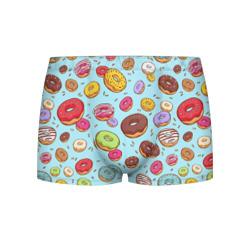 Пончики Пончики - интернет магазин Futbolkaa.ru