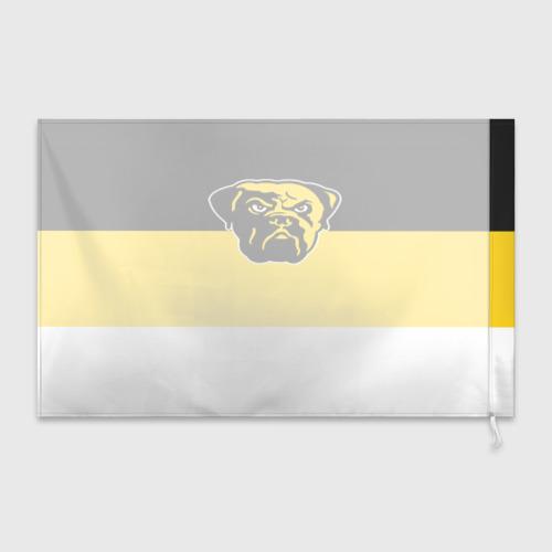 Флаг 3D Имперка Фото 01