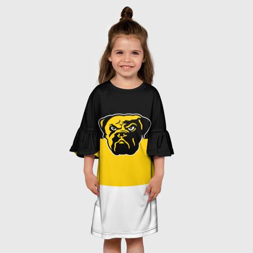 Детское платье 3D  Фото 01, Имперка