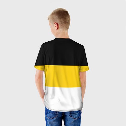Детская футболка 3D  Фото 02, Имперка