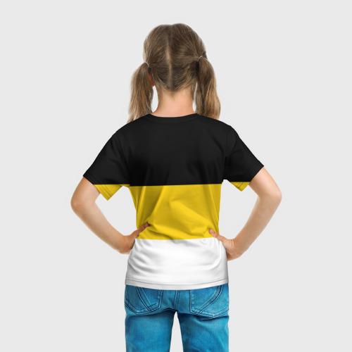 Детская футболка 3D  Фото 04, Имперка