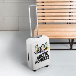 Arctic Monkeys 2
