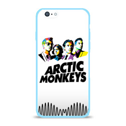 Arctic Monkeys 2