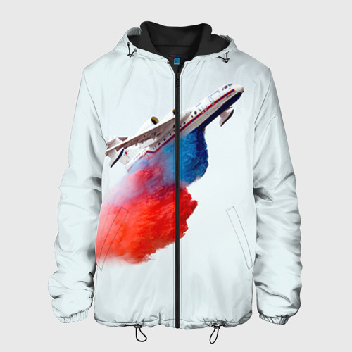 Самолет Мчс 1