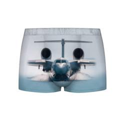 Самолет Мчс 2
