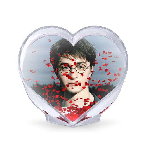 Сувенир Сердце  Фото 02, Дэниэл Рэдклифф