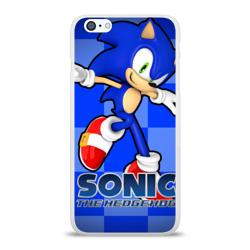 Sonic The-Hedgehog