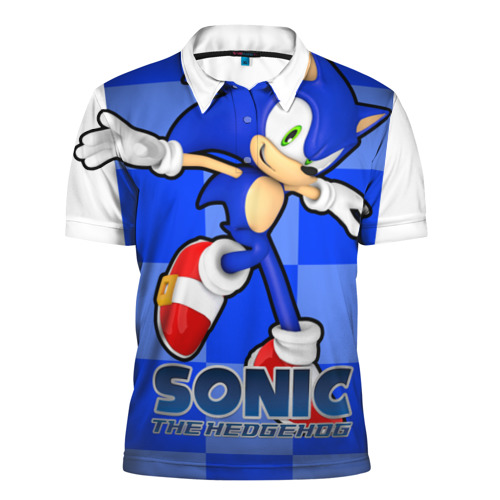 Sonic The-Hedgehog