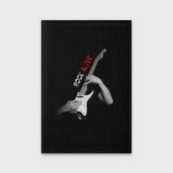 Рок жив (rock alive)