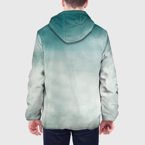 Мужская куртка 3D  Фото 05, Кит