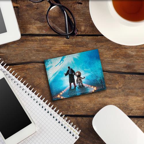 Обложка для студенческого билета Автостопом по галактике Фото 01