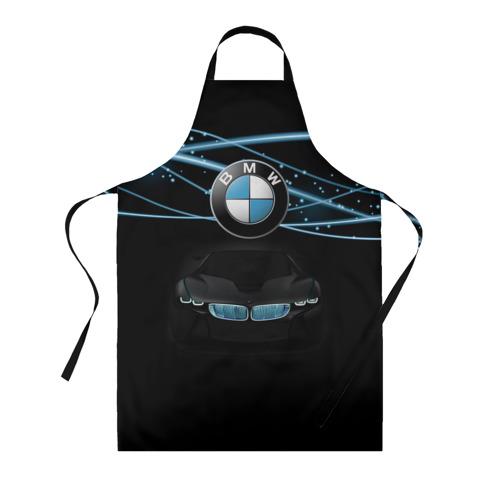 Фартук 3D BMW