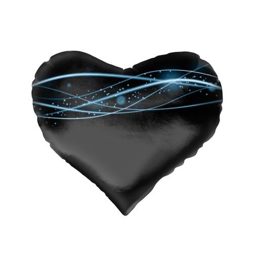 Подушка 3D сердце  Фото 02, BMW