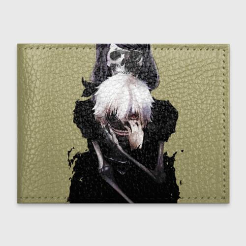 Обложка для студенческого билета  Фото 01, Tokyo Ghoul