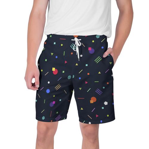 Мужские шорты 3D клубная