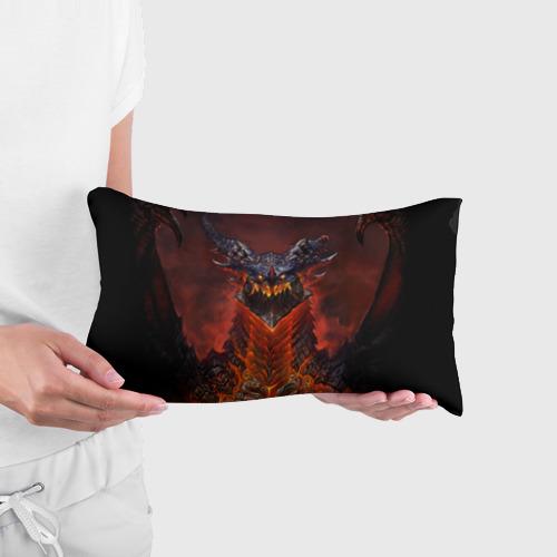 Подушка 3D антистресс Dragon Фото 01