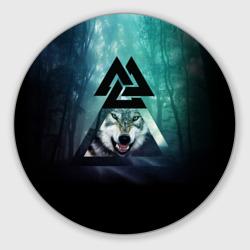 Волк Одина