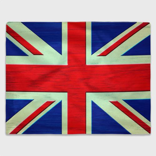Плед 3D  Фото 03, Англия