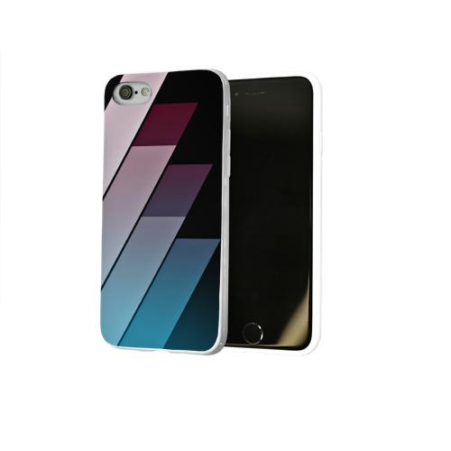 Чехол для Apple iPhone 8 силиконовый глянцевый  Фото 02, Сhilly