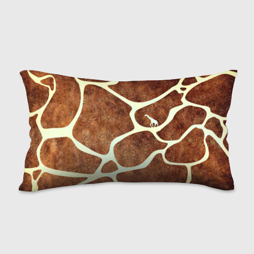Подушка 3D антистресс Жирафик Фото 01