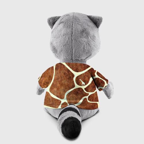 Енотик в футболке 3D Жирафик Фото 01