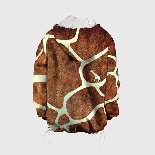 Детская куртка 3D Жирафик Фото 01