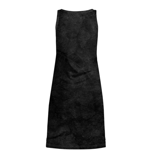 Платье-майка 3D  Фото 02, Lamborghini