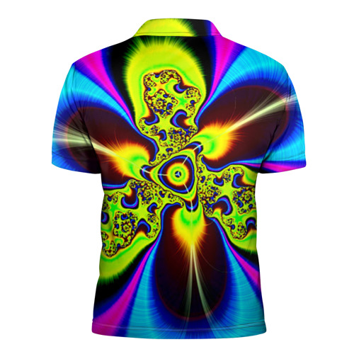 Мужская рубашка поло 3D  Фото 02, Astonishing