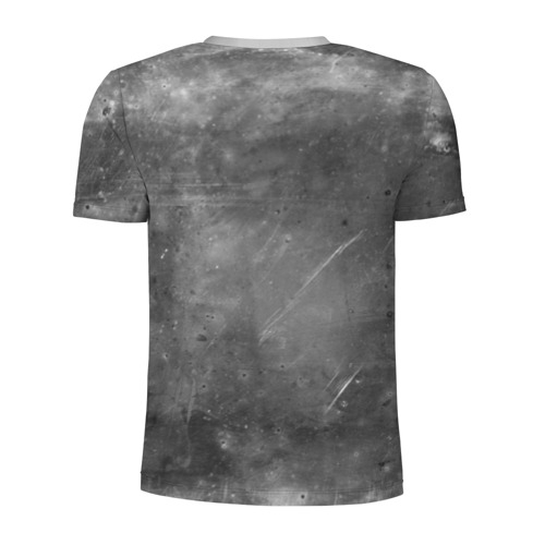 Мужская футболка 3D спортивная  Фото 02, Тролль