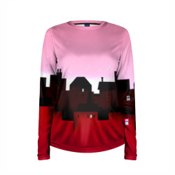 Urban pink