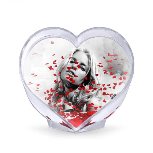 Сувенир Сердце  Фото 02, Джессика Симпсон