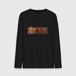 One Piece - logo Ace
