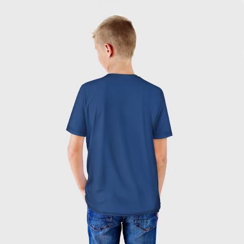 Детская футболка 3D  Фото 02, Наруто